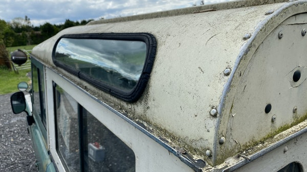 1960 Land Rover S2 SWB For Sale (picture 205 of 307)