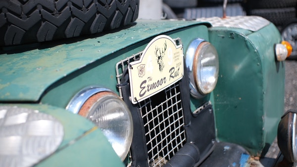 1960 Land Rover S2 SWB For Sale (picture 99 of 307)