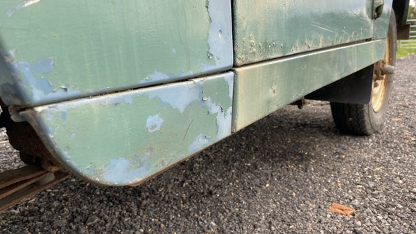 1960 Land Rover S2 SWB For Sale (picture 181 of 307)