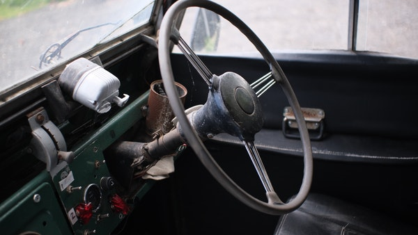 1960 Land Rover S2 SWB For Sale (picture 23 of 307)