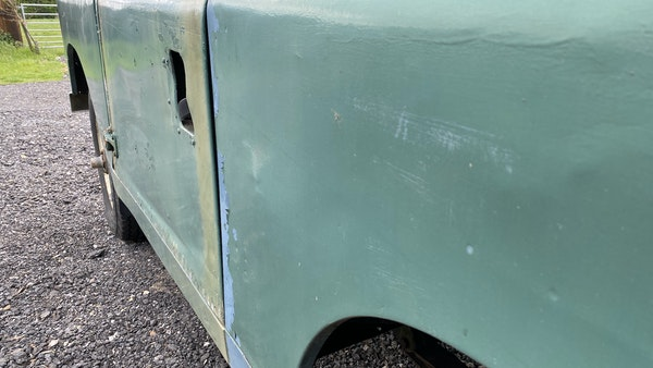 1960 Land Rover S2 SWB For Sale (picture 159 of 307)