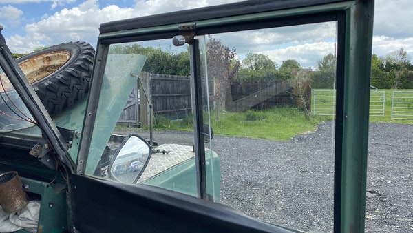 1960 Land Rover S2 SWB For Sale (picture 27 of 307)