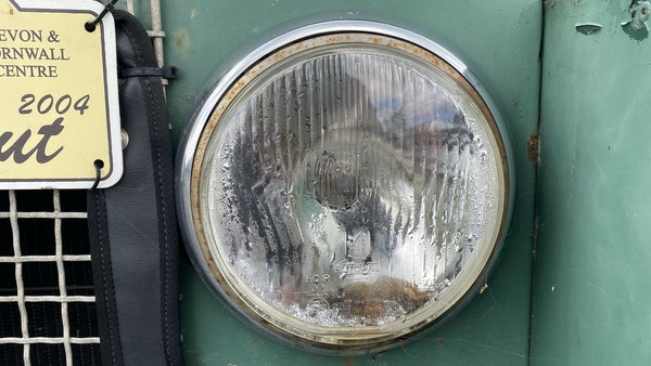 1960 Land Rover S2 SWB For Sale (picture 126 of 307)