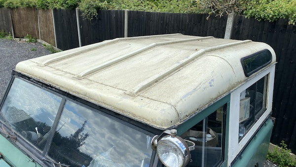 1960 Land Rover S2 SWB For Sale (picture 201 of 307)