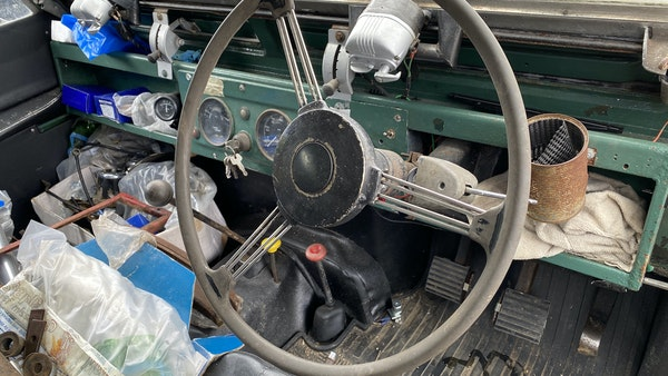 1960 Land Rover S2 SWB For Sale (picture 46 of 307)