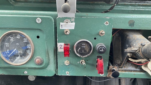 1960 Land Rover S2 SWB For Sale (picture 55 of 307)