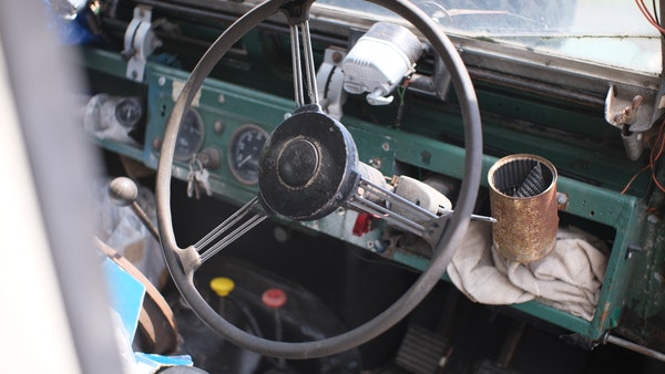 1960 Land Rover S2 SWB For Sale (picture 15 of 307)