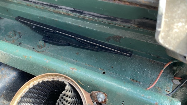 1960 Land Rover S2 SWB For Sale (picture 58 of 307)