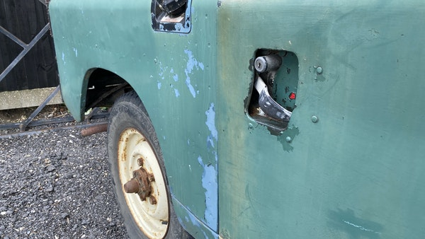 1960 Land Rover S2 SWB For Sale (picture 188 of 307)