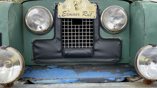 1960 Land Rover S2 SWB For Sale (picture 128 of 307)