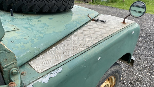 1960 Land Rover S2 SWB For Sale (picture 173 of 307)