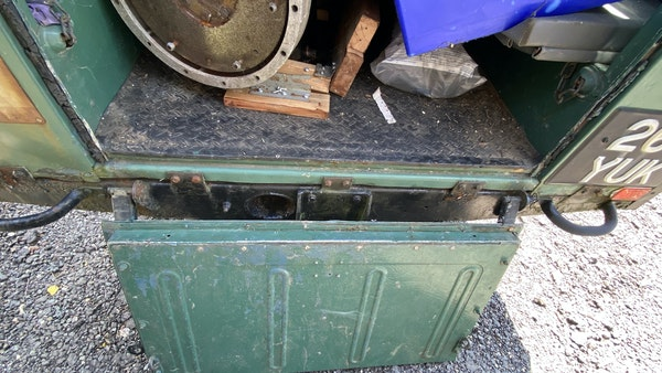 1960 Land Rover S2 SWB For Sale (picture 91 of 307)