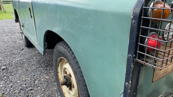 1960 Land Rover S2 SWB For Sale (picture 157 of 307)