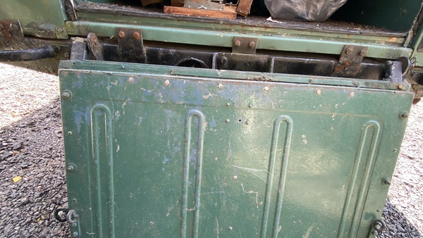 1960 Land Rover S2 SWB For Sale (picture 93 of 307)