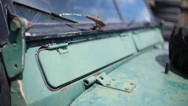 1960 Land Rover S2 SWB For Sale (picture 100 of 307)