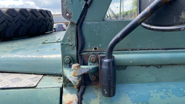 1960 Land Rover S2 SWB For Sale (picture 148 of 307)