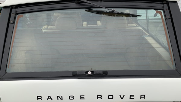 1984 Range Rover 2-Door V8 For Sale (picture 20 of 146)