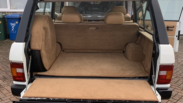 1984 Range Rover 2-Door V8 For Sale (picture 21 of 146)