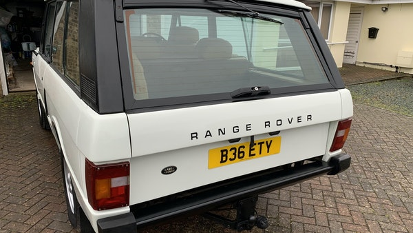 1984 Range Rover 2-Door V8 For Sale (picture 12 of 146)