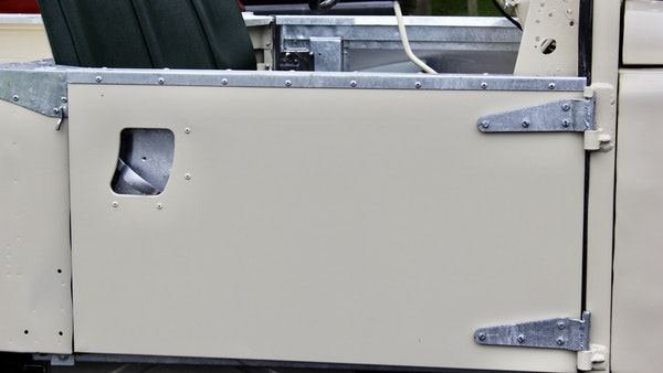 1954 Land Rover Series 1 V8 For Sale (picture 36 of 74)