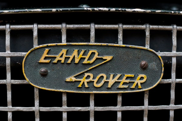 1950 Land Rover Series 1 For Sale (picture 100 of 165)