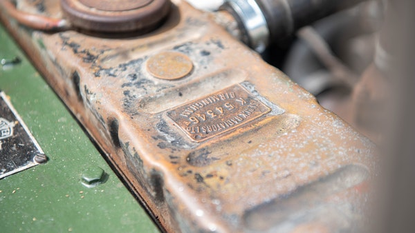 1950 Land Rover Series 1 For Sale (picture 84 of 108)