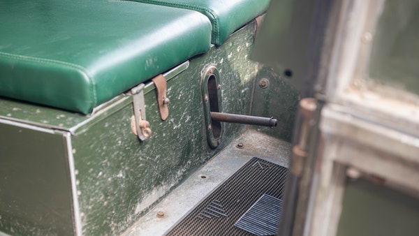 1950 Land Rover Series 1 For Sale (picture 36 of 108)