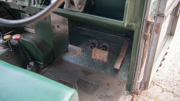 1950 Land Rover Series 1 For Sale (picture 33 of 108)