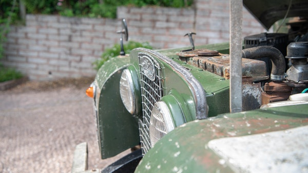 1950 Land Rover Series 1 For Sale (picture 74 of 108)