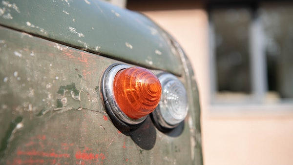 1950 Land Rover Series 1 For Sale (picture 70 of 108)