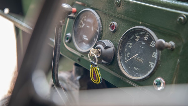 1950 Land Rover Series 1 For Sale (picture 29 of 108)