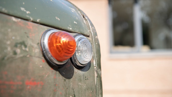 1950 Land Rover Series 1 For Sale (picture 71 of 108)