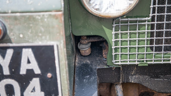 1950 Land Rover Series 1 For Sale (picture 57 of 108)