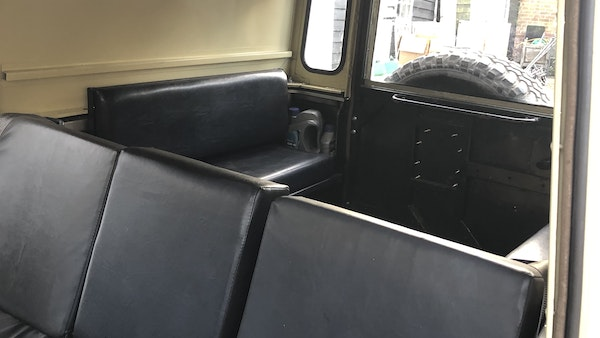 1972 Land Rover Series 3 For Sale (picture 11 of 47)