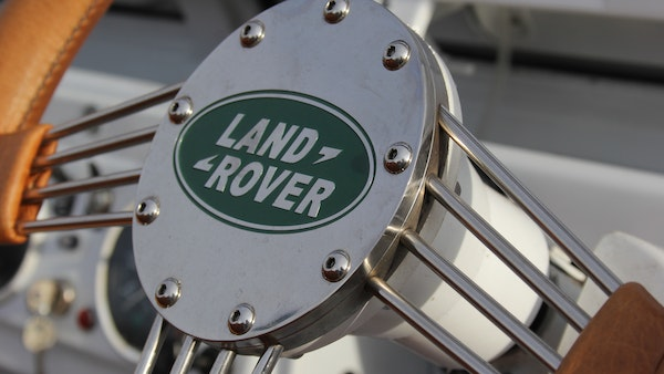 RESERVE LOWERED - 1972 Land Rover Series IIA For Sale (picture 27 of 89)