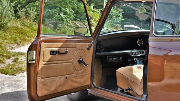 1978 Mini Clubman 1275 For Sale (picture 31 of 201)