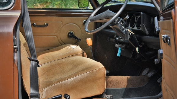 1978 Mini Clubman 1275 For Sale (picture 37 of 201)