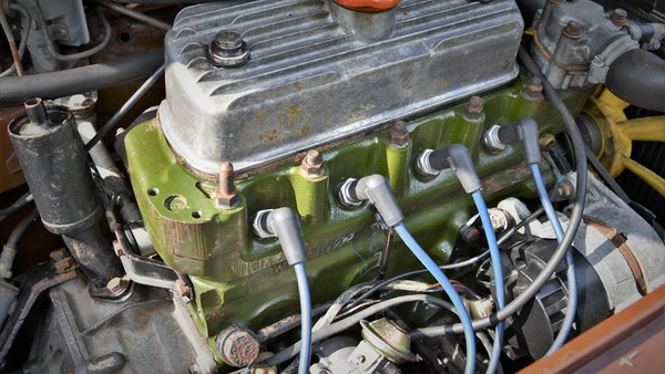1978 Mini Clubman 1275 For Sale (picture 133 of 201)