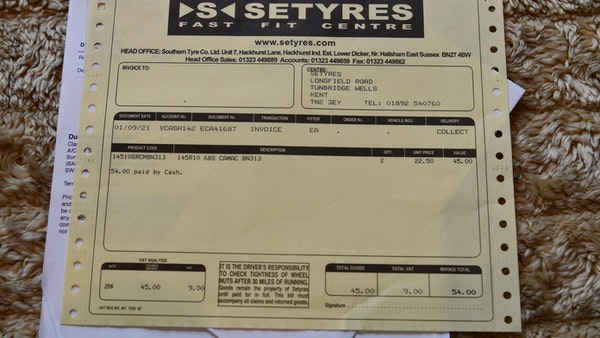 1978 Mini Clubman 1275 For Sale (picture 183 of 201)