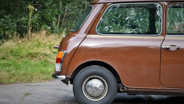 1978 Mini Clubman 1275 For Sale (picture 97 of 201)