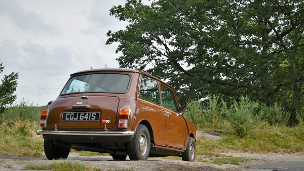 1978 Mini Clubman 1275 For Sale (picture 15 of 201)