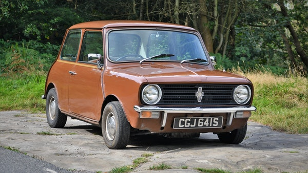 1978 Mini Clubman 1275 For Sale (picture 1 of 201)