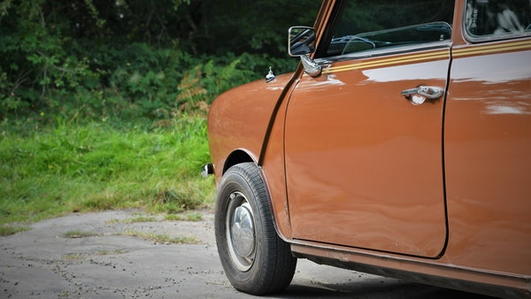 1978 Mini Clubman 1275 For Sale (picture 118 of 201)