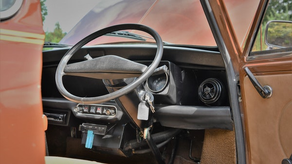 1978 Mini Clubman 1275 For Sale (picture 32 of 201)