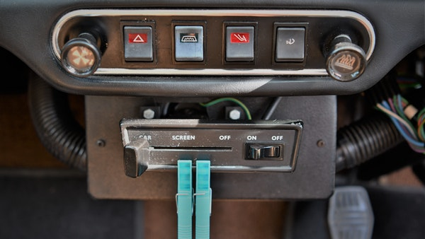 1978 Mini Clubman 1275 For Sale (picture 48 of 201)