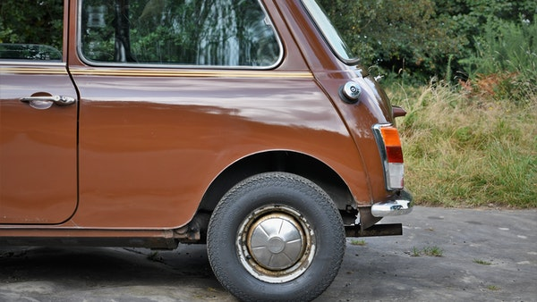 1978 Mini Clubman 1275 For Sale (picture 123 of 201)