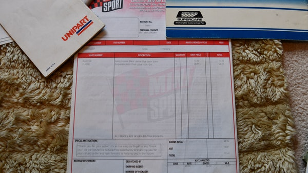1978 Mini Clubman 1275 For Sale (picture 174 of 201)