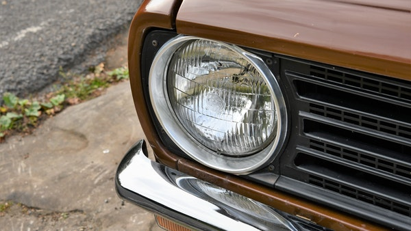 1978 Mini Clubman 1275 For Sale (picture 91 of 201)