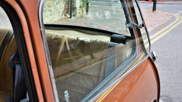 1978 Mini Clubman 1275 For Sale (picture 111 of 201)