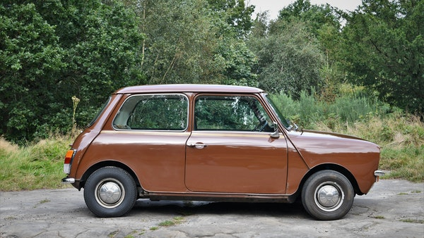 1978 Mini Clubman 1275 For Sale (picture 10 of 201)